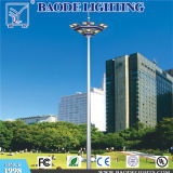 20-25m 1000W Flood Light High Mast Lighting Pole