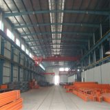 Pabrication Large Span Steel Structure Building