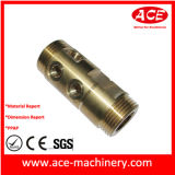 China Supplier CNC Precision Machinery Part
