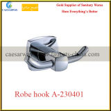 Sanitary Ware Bathroom Accessories Brass Robe Hook