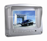 5.6 Inches LCD Color Monitor Car Parking System