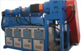 Rubber Cold Feed Exhaust Extrude Machine