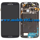 LCD Screen Display and Touch Screen with Front Housing for Samsung Galaxy Mega 6.3 I9200 Mobile Phone Parts