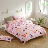 OEM Manufacturer Cheap Polyester Microfiber Quilt Cover