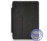 New Fashion Carbon Fiber Smart Cover for iPad Air 1 2