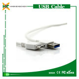 Cheap Plastic Injection Micro USB Cable for Samsung