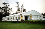 Clear Span Party Marquee Event Tent