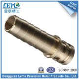 Precision CNC Turning Parts with Zinc Plating/Knurling (LM-169S)