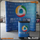 3X3 Small Pop up Display Booth