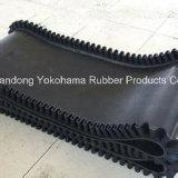 Ep250 Yokohama Sidewall Cleated Conveyor Belt