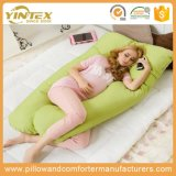 Pregnant Body Pillow, Polyester Filling Pillow