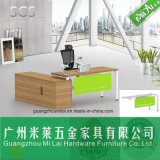 Best Price Modern Office Executive Desk with Side Table