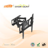Wholesale China Trade Vesa 600*400 Swivel Wall TV Bracket (CT-WPLB-1701)