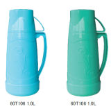 Daily Use Vacuum Flask with Cup (60T106 1.0L)