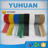 70 Mesh Hotmelt Colored Waterproof PE Cloth Duct Tape