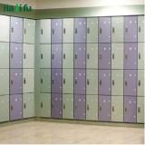 Compact Laminate Changing Room Lockers