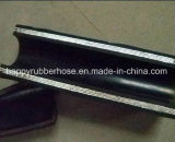 High Pressure DIN En 856 4sh Four Wire Spiral Hydraulic Rubber Hose