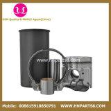 Engine 6D95 Mahle Brand Cylinder Liner Kit
