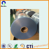 Food Grade Plastic PVC/Pet Rigid Thermoforming Film