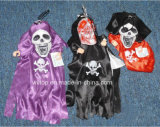 Small Halloween Decorative Hanging Witch (DH006)