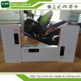 Portable Backup External Battery 10000mAh Power Bank with LED Light