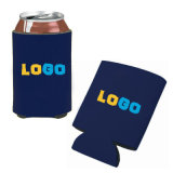 Neoprene Bottle Can Cooler Sleeve