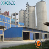 Dust Collector Equipment for Steel Plant Electric Furnace and Firing System