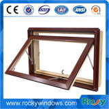Aluminum Awning Window Double Glazed