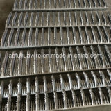 Galvanized Razor Wall Spikes for Wall
