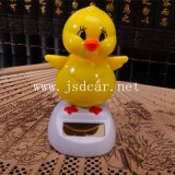 Solar Yellow Duck The Whole Body Swing Automatically (JSD-P0059)