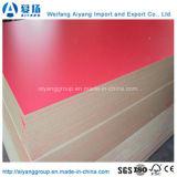 High Quality Melamine MDF Board for Furniture