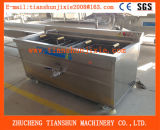 Restauant Used Ozone Vegetable Fruit Meat Cleaner Washer 1200