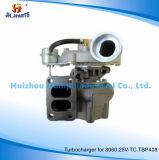 Truck Parts Turbocharger for Perkins 8060.25V-Tc Tbp408 465425-5001