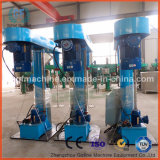 Automatic Dispersion Machine for Dyestuff