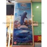 Indoor Exhibition LED Slim Light Box Poster Frame