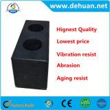 Heavy Duty Rubber Dock Bumpers/Rubber Pads for Trucks