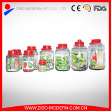 Wholesale Large Empty Pickle Glass Jar Wholesale Canada