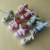 Christmas Fabric Shoe Promotion Gift for Bag