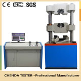 New Steel Tensile Testing Equipment