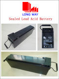 12V75fr Fron Access Terminal Battery with High Discharge Power
