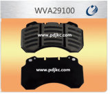 Brake Pad for Midliner and Midlum Wva29100
