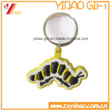 Factory Price Custom Soft PVC Keychain (YB-LY-K-11)