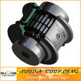 T10 Replaceable with Falk Grid Coupling