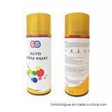 Colorful Aresoal Auto Spray Paint