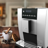 Full Automatic Espresso Coffee Machine