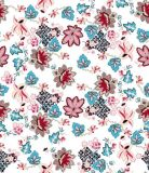 Nice Printed 600d Oxford Fabric for Bags!