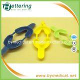 Disposable Dental Fluoride Foam Tray S/M/L