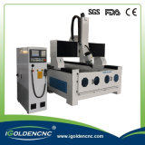 Factory Price Taiwan Syntec CNC Router with 9kw Hsd Spindle