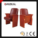Orizeal Leather Meeting Room Chairs (OZ-AD-170)