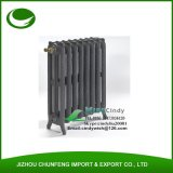 House Heating Designer Cast Iron Radiator with Decorative Pattern